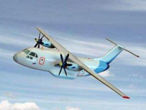 Россия примет на вооружение новые транспортные самолеты Ил-112В