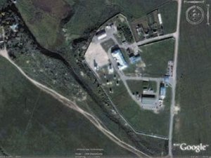 Россия построила рядом с Эстонией секретную базу