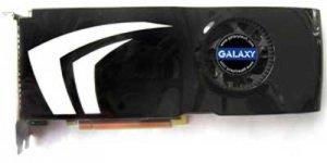 GeForce 9800 GTX по версии Galaxy и TwinTech