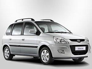Обновленный Hyundai Matrix появится в России в мае