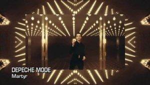 Depeche Mode - Martyr (2006)
