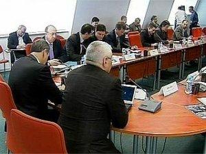 В Москве прошел круглый стол, посвященный модернизации страны
