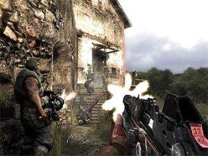 Ubisoft назвала точную дату выхода Haze