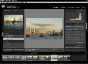 Adobe Photoshop Lightroom 2.5