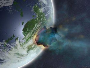 Залежи осмия на океаническом дне помогли выяснить размер метеорита, убившего динозавров