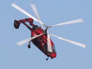 Индия потратит два миллиарда долларов на военные вертолеты