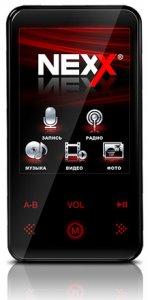 Nexx Digital NMP-242: анонс нового медиаплеера