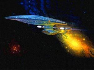 """Бюджет """"Звездного пути"""" Абрамса превысил 200 миллионов долларов"""