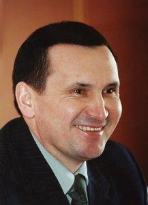 Николай Федоров считает Владимира Путина лидером нации