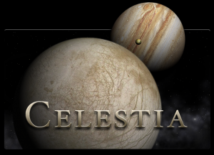 Celestia 1.5.0 for Win32