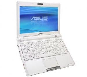Продажи нового Asus Eee PC начнутся 1 мая