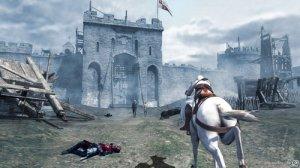 Assassin's Creed на большом экране