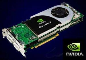 NVIDIA Quadro FX 4700 X2: два ядра на службе у профи