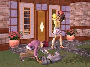 В мире продано 100 миллионов копий сериала The Sims