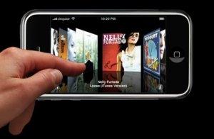 Цена на 8-гигабайтный iPhone упала на £100