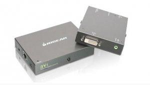 Удлинитель IOGEAR - DVI-сигнал на 30 метров