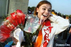 Алина Кабаева выходит замуж, но не за Путина!