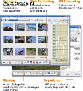 JetPhoto Studio 3.12.2 - многофункциональный фотоальбом