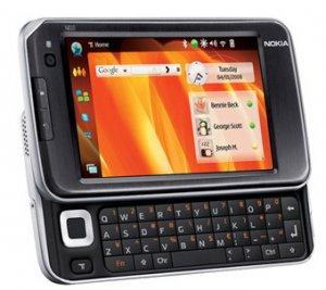 Ubuntu Linux заработал на мобильниках Nokia