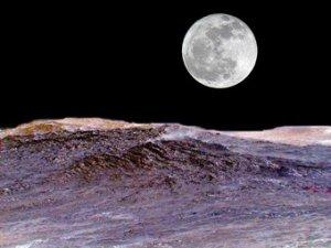 Астронавты НАСА будут работать на Луне по полгода