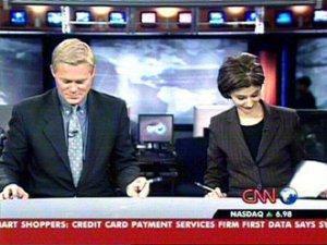 CNN будет защищать сайт от атак хакеров