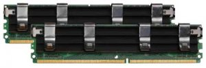 Corsair DDR2-667 FB-DIMM: сделано для Apple Mac Pro