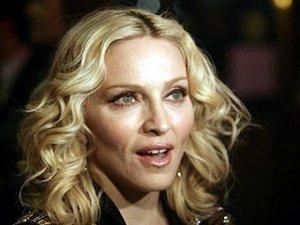 Мадонна в тринадцатый раз поднялась на вершину британских чартов