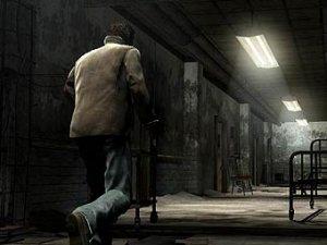 Пятая часть ужастика Silent Hill получила официальное название