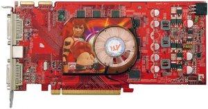 Radeon HD 3850 от Jetway с 512 и 1024 Мб памяти DDR2