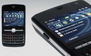 Спутниковый телефон размером с BlackBerry