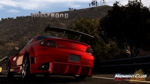Гонка Midnight Club: Los Angeles от Rockstar