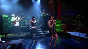 Rihanna - Shut Up and Drive - Live Recording - 05-10-07 [HDTV]
