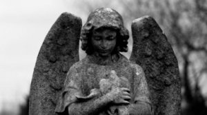 Кладбище в Лондоне
