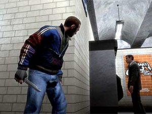 Пираты выложили Grand Theft Auto IV в интернет