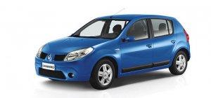 Мобильный автомобиль для Бразилии от Renault и Nokia