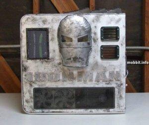 Моддинг Mark 1 Iron Man (14 фото + Видео)