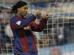 """""""Барселона"""" установила окончательную цену на Роналдиньо"""