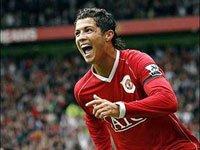 """""""Манчестер Юнайтед"""" заломил цену за Роналду"""