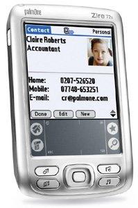 Новая операционная система Palm Nova появится в 2009 году