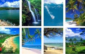 Реки, моря, океаны