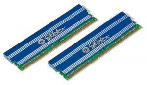 CellShock предложила оверклокерам 2 Гб памяти DDR3-1866