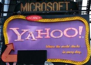 Microsoft-Yahoo: крупнейшая ИТ-сделка сорвалась