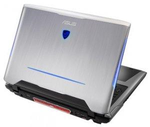 Подробности об игровом ноутбуке ASUS G70