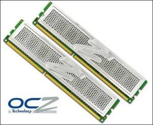 OCZ первой предложила 4 Гб памяти DDR3-2000