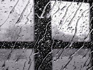 К вечеру 9 мая в Чувашии ожидается дождь