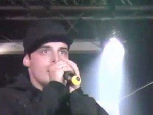 Centr - Зима (Live)