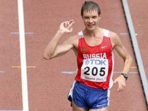 Российский скороход установил мировой рекорд на Кубке мира