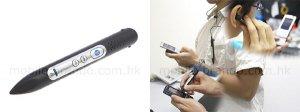 2 в 1 - стилус и Bluetooth-гарнитура