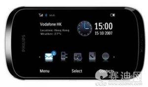"Philips Xenium 800 — альтернативный ""убийца"" iPhone"
