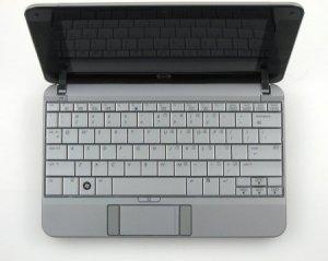 Мини-ноутбук HP 2133 получит четыре новых конфигурации с Windows XP на этой неделе